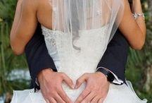 Here comes the bride.... / by Jessie Ortiz