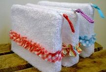 Crafts: Bags / by Andi Robbins