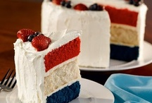 Holiday Crafts & Ideas: 4th of July / by Andi Robbins