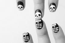 Nails - Holiday