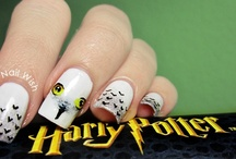 Nails - Movies, TV, and Books