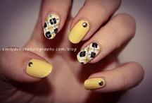 Nails - Patterns