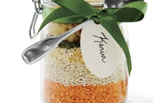 Gifts in a jar / by Diann Sanderson