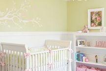 Julianne's Nursery