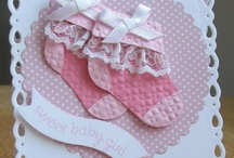 Baby Baby Baby OH Cards / by Diann Sanderson