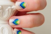 Nails - My Designs