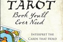 Tarot / by Marie Symeou