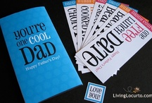 Holiday Crafts & Ideas: Father's Day / by Andi Robbins