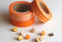 Crafts: Washi Tape / by Andi Robbins