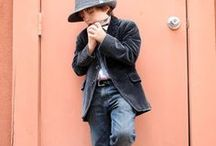 THINGS FOR BOYS / Ideas I like for my little boys. Haircut and outfit ideas among other things that suit our taste