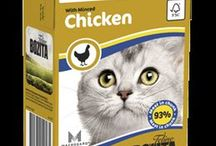 Cat food to try / What to feed my cat
