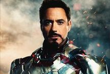ROBERT DOWNEY JR. GREAT ACTOR!!!! / ALWAYS LIKED ROBERT DOWNEY JR. AND KNEW HE COULD BE A GREAT ACTOR, ALTHOUGH HE HAD SOME BAD HABITS!! I'M SO PROUD OF HIM, BECAUSE NOW HE IS THE MAN AND ACTOR, I KNEW HE  COULD ALWAYS BE!!!  SOOO HAPPY FOR HIS SUCESS!!!!! ROBERT KEEP UP THE GREAT WORK!!!!!! / by Ann Taylor