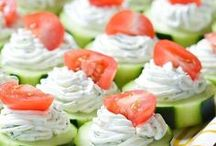 PARTY FOOD / Food For Parties