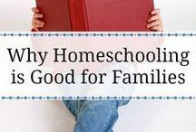HOMESCHOOL / Homeschool Room Set Up and Activities