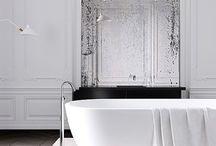 Bathroom / by Caitlin Do