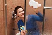 Squeky Clean! / by Jessie Ortiz