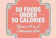 Healthy Eating / by Jessie Ortiz