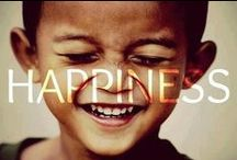 Happiness / Don't Look For Happiness Create it !!