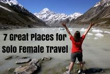 Vacations for Singles