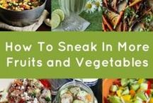 Food Tips for Single Parents / Healthy, Affordable, Easy Meals for Busy Parents