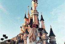 Disney ✨❤