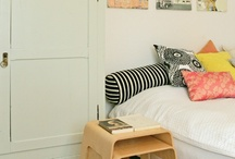 HOME *Kids room ideas / by MSelig