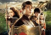 """The Chronicles of Narnia / """"Narnia, Narnia, Narnia, awake. Love. Think. Speak. Be walking trees. Be talking beasts. Be divine waters.""""  ~ Aslan; """"The Chronicles of Narnia: The Magician's Nephew"""""""