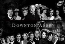 "Downton Abbey: Season 1 / ""He [Lord Grantham] wants to change our lives."" ~Matthew Crawley"