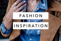 Style & Outfit Inspiration / Fashion, Outfits, Style, Fashion blogger, Lookbook, Shopping