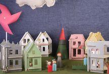 kiddo toys / by Janet Sherman / Buckleberry