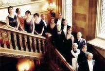 "Downton Abbey: Season 2 / ""Thank you Ma-Ma. That's cheered us up no end."" ~ Robert Crawley"