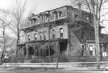 Historic Homes / by Minnesota Historical Society