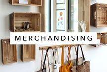 Retail Merchandising & Marketing / Retail and visual merchandising and marketing inspiration and tips