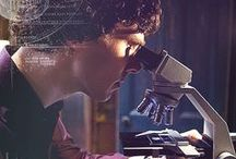 """Sherlock / """"I'm not a psychopath, Anderson, I'm a high-functioning sociopath. Do your research."""" ~Sherlock Holmes; """"Sherlock: A Study In Pink"""""""