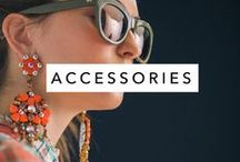 Accessory Spotlight / Jewelry and accessory inspiration from real women and bloggers