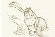 Winnie the Pooh / by Maggie Valliant