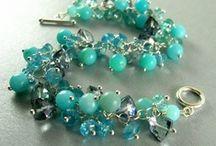 Gemstones I Adore / Nature's Jewels / Gorgeous Gemstones