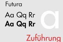 Futura [& relatives]
