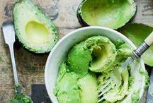 aguacate (avocado) / avocado recipes... / by Evelina Noni