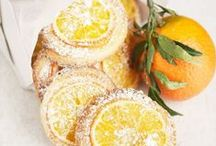 Berries. Citrus. / all types of berry and citrus recipes... / by Angelina ♥