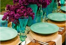 welcome / hostessing . events . hospitality . holidays / by Liz Lauck