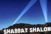 Celebrating (Shabbat) / Who doesn't look forward to #Shabbat?