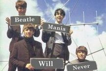 The Beatles ♥♥♥