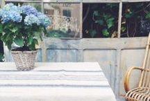 Spring-Summer 2015 Federica&Co / Todas las novedades de Federica and Co para esta primavera-verano. Nuevos productos y accesorios de decoración para casa, jardín y cocina: manteles y textiles de lino, enamel, tarros de cristal, botellas vintage, vajillas y cazos de enamel, copas de vino, vasos, muebles, antigüedades...