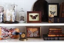 A Place for Everything, Everything in Its Place / Organization presented beautifully. / by Angelina ♥