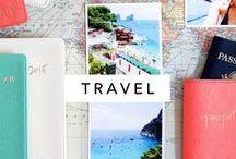 Travel & Destinations / Travel photos, travel tips, travel bucket list, and destinations