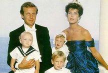 Royalty: Monaco