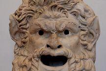 Mythology: Greek