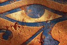 Mythology: Egyptian