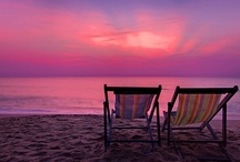 By the Seashore / by Rechelle Blank
